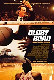 Glory Road (2006) Poster - Movie Forum, Cast, Reviews