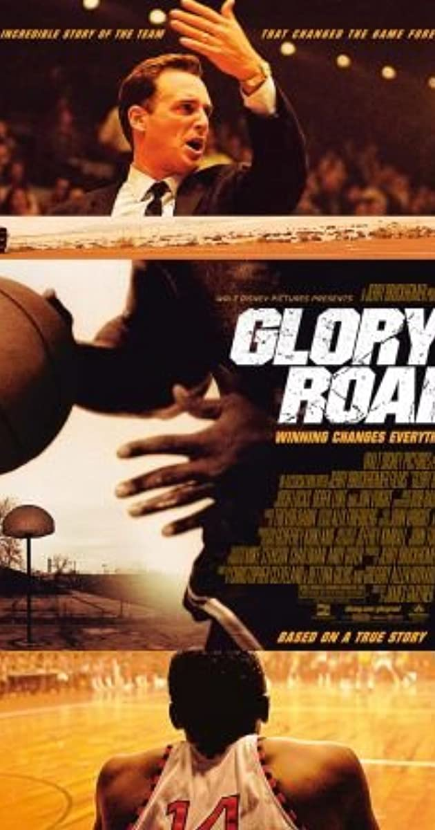 essay about glory road Throughout this movie there are multiple ethical and moral issues we will write a  custom essay sample on glory road or any similar topic specifically for you.