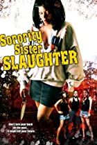 Image of Sorority Sister Slaughter