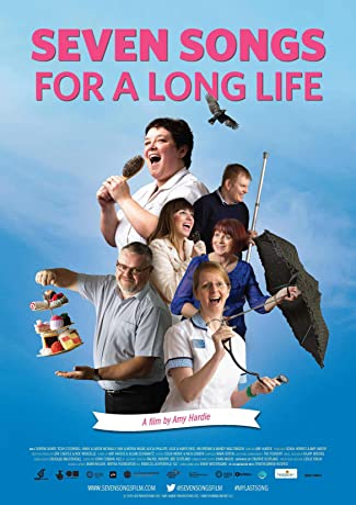 Seven Songs for a Long Life (2016)