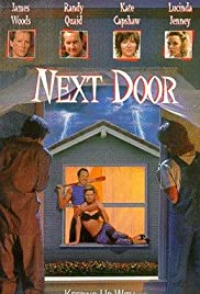 Next Door(1994) Poster - Movie Forum, Cast, Reviews