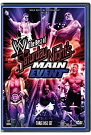 WWE Saturday Night's Main Event Poster
