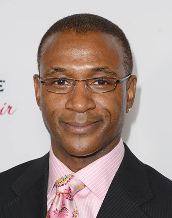 Tommy Davidson at The Impossible (2012)