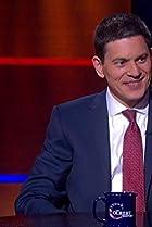 Image of David Miliband