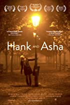 Image of Hank and Asha