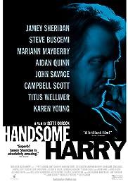 Handsome Harry Poster