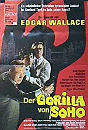Gorilla Gang (1968) Poster - Movie Forum, Cast, Reviews