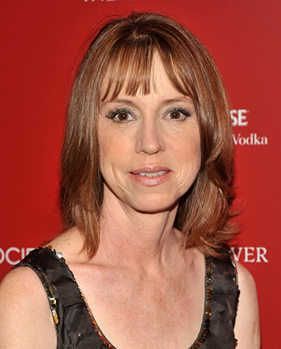 Lisa See at Snow Flower and the Secret Fan (2011)