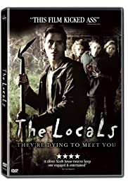 The Locals (2003) Poster - Movie Forum, Cast, Reviews