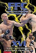 Freestyle Fighting Championship XVI