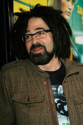 Adam Duritz at Watchmen (2009)