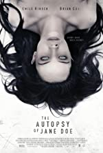 The Autopsy of Jane Doe(2016)
