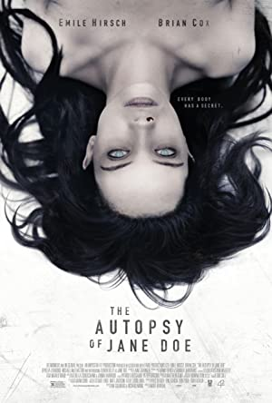 The Autopsy of Jane Doe Legendado HD 720p