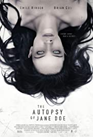 Image result for the autopsy of jane doe