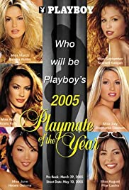 Playboy Video Centerfold: Playmate of the Year Tiffany Fallon Poster
