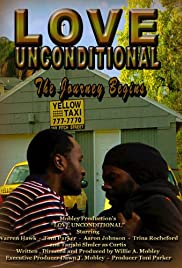 Love Unconditional Poster