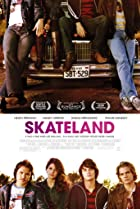 Image of Skateland