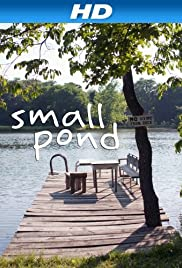 Small Pond Poster