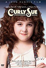 Curly Sue(1991) Poster - Movie Forum, Cast, Reviews