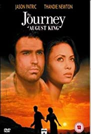 The Journey of August King(1995) Poster - Movie Forum, Cast, Reviews