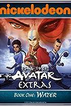Image of Avatar: The Last Airbender: The Avatar Returns