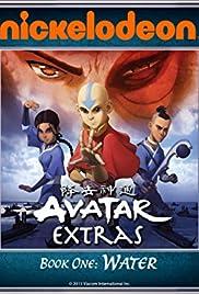The Avatar Returns Poster