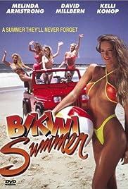 Bikini Summer(1991) Poster - Movie Forum, Cast, Reviews