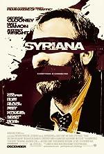 Syriana(2005)
