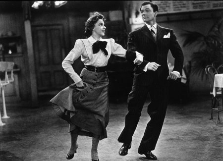 Judy Garland, Gene Kelly Film Set For Me and My Gal (1942) 0034746 MGM