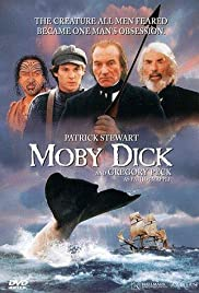 Moby Dick Poster - TV Show Forum, Cast, Reviews