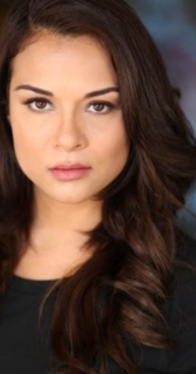 Alisa Reyes - IMDb