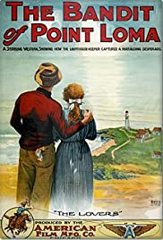 The Bandit of Point Loma Poster