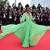 Lupita Nyong'o at Standing Tall (2015)