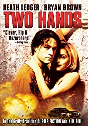 Two Hands poster