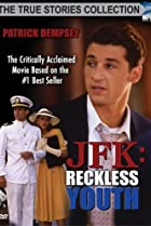 Image of J.F.K.: Reckless Youth