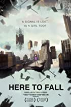 Image of Here to Fall
