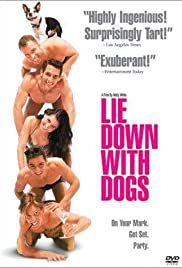 Lie Down with Dogs Poster