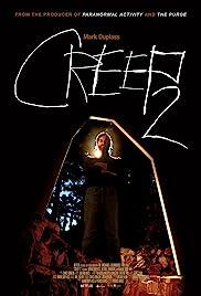 Creep 2(2017) Poster - Movie Forum, Cast, Reviews