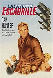 Lafayette Escadrille (1958) Poster - Movie Forum, Cast, Reviews
