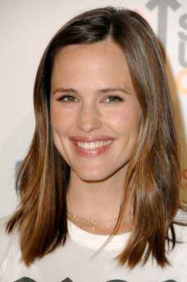 Jennifer Garner at an event for Stand Up to Cancer (2008)