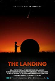 The Landing (2013) Poster - Movie Forum, Cast, Reviews