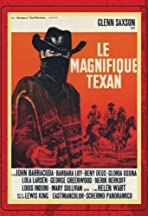 Il magnifico Texano