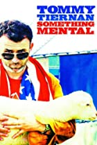 Image of Tommy Tiernan: Something Mental