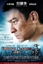 Image of Future X-Cops