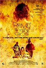 Rhymes for Young Ghouls(1970)