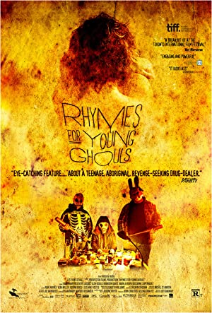 Rhymes for Young Ghouls (2013) Download on Vidmate