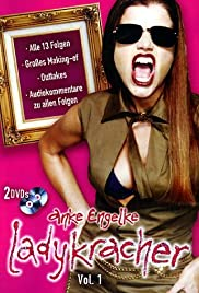 Klopapier/Lang nachgedacht/Lammhaxe/Mein Kurt/Chronische Langweiler/2 Mütter/Landeanflug/Blind-OP/Sex in der Ehe/Schund/Hochzeitssmoking/Spass im Esszimmer/Tampons/Schwierig/Total eklig Poster