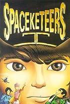 Image of Spaceketeers