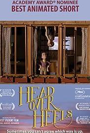 Head Over Heels(2012) Poster - Movie Forum, Cast, Reviews