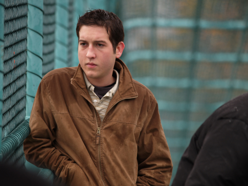 Chris Marquette in The Invisible (2007)